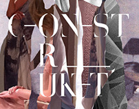 CONSTRUKT Fashion Event Branding