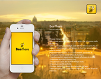 BeeThere | Social Game