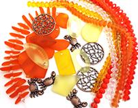 Cultured Sea Glass Design Challenge for Tucson Gem Show