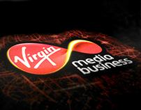 Virgin Media Business Data Explosion
