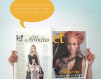 ET2 magazine