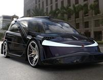 Concept Car   R-ID