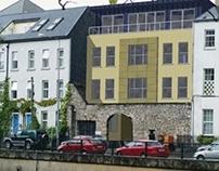 New Office Development Clonmel, Ireland