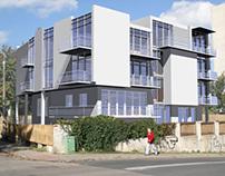 Ujejskiego Apartaments