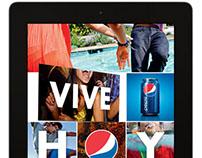 Pepsi Viva Hoy