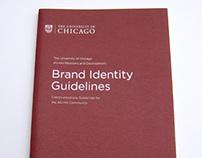 UChicago ARD Brand Identity Guidelines