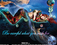 Movie Poster Sample