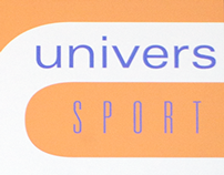 Univers Type Sample