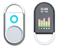 Asthma device service design concept