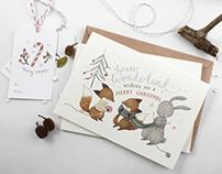Whimsy Whimsical Paper Goods 2012