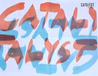 Catalyst Issue 003