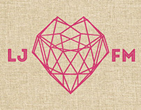 CD COVER LJloveFM
