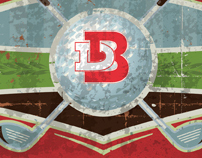 Bishop Dubourg Gold Tournament invite