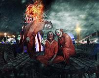 Lords of Tek 2013