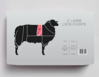 Food Packaging Concept