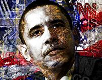 Obama Art Wallpaper