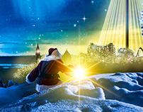 Christmas at Liseberg 2012