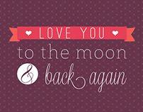 To The Moon & Back Again