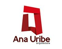 Ana Uribe, arquitectura