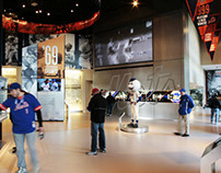 New York Mets Hall of Fame and Museum