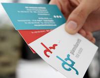 gba architects | brand image