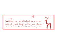Philips Animated Holiday Card