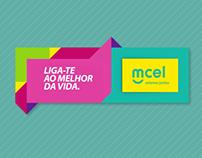MCEL - Identity Animation