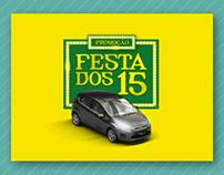 MCEL - Ford Figo