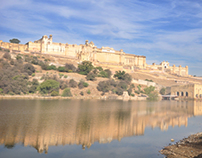 Inde 2012- 6e partie: Jaipur et Agra