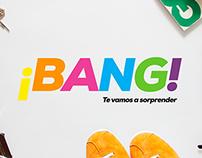¡BANG!