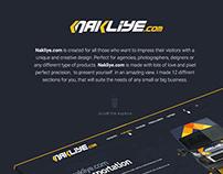 Nakliye.com Creative Web Design