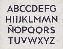 Alfabeto Noize