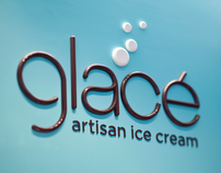 Glacé Ice Cream