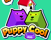 puppy cool game