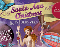 Santa Ana Christmas