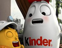 Kinder Surprise - 2011