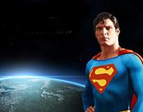 Dat is toch Superman
