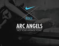 NIKE ARC ANGELS UPDATE