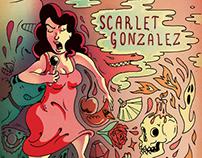 Scarlet Press Kit