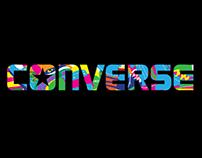 Converse Advert