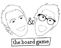 Jake & Amir, The Board Game