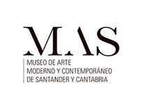 MAS – Museo de arte moderno y contemporáneo de Santande