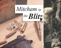 Mitcham in the Blitz