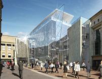 3D - Buchanan Galleries