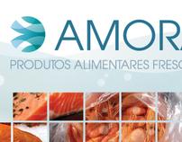 Amoramar - Corporate Design
