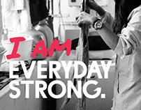 Everyday Strong