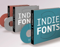 Books: Indie Fonts
