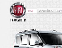Nuevo Fiat Doblo