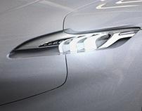 Peugeot SR1 - Concept - II
