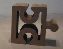 rompecabezas / puzzle